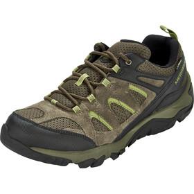 Merrell Outmost Vent GTX - Chaussures Homme - vert/marron